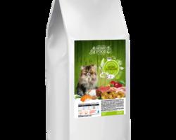 Home Food с ягненком и рисом для котят, 1,600 кг