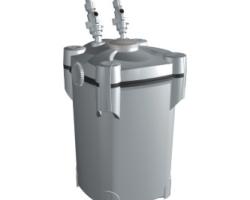 RESUN Наруж. Фильтр EF-2800 U c УФ - стерилизатором (2800 л/ч, 60W) с фильтр. материалами