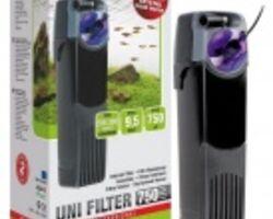 Внутренний фильтр AQUAEL UNI FILTER 750 UV POWER со стерилизационной насадкой, 750 л/ч, для аквариумов объемом до 300 л