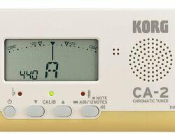 KORG CA-2 тюнер хроматичний