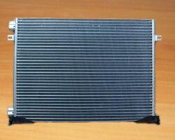 Радиатор кондиционера THERMOTEC на 1.9dci - RENAULT TRAFIC / OPEL VIVARO