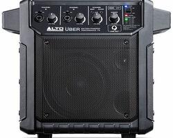 ALTO PROFESSIONAL UBERPA портативна активна ас на акумуляторі