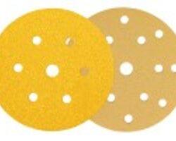 Абразивні круги Mirka GOLD P400