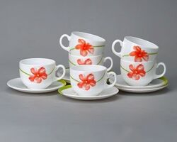 Чайный сервиз Luminarc SWEET IMPRESSION E4943