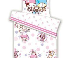 Дитяча постільна білизна Le Vele – B.Kitties