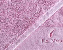 Рушник Le Vele Zero Twist Pink