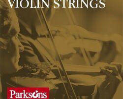 PARKSONS VIOLIN струни для скрипки