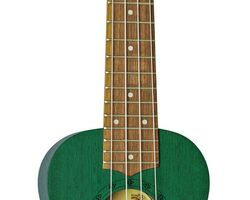 FZONE FZU-110S Midnightblue укулеле сопрано