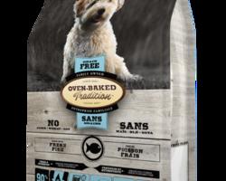 Корм Oven-Baked Tradition беззерновий сухий корм для собак малих порід 2,27 кг