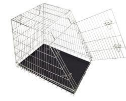 Клетка для собак в авто C2D00050