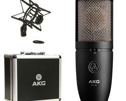 AKG Perception P420 студійний конденсаторний мікрофон