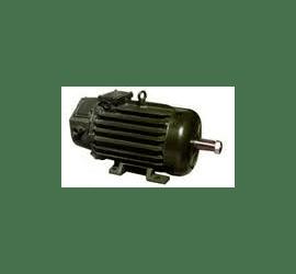Перемотка кранових електродвигунів