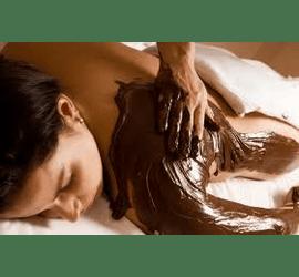 Шоколадні обгортання
