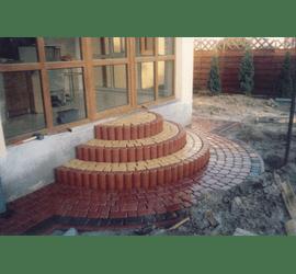 Оформлення сходів Луцьк