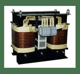 Ремонт трансформаторів