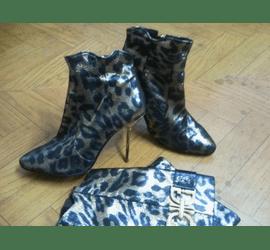 Обрізати халяву в чоботах