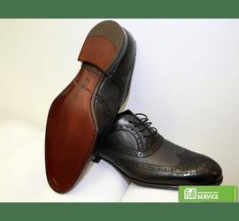 Профілактика взуття