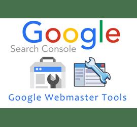Налаштування панелі вебмайстра Search Console