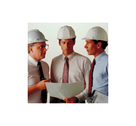 Консультації в області будівництва