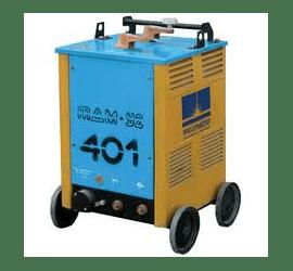 Ремонт та технічне обслуговування електрозварювальних апаратів