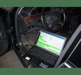 Компютерна діагностика автомобілів