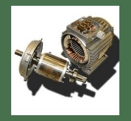 Перемотка електродвигунів