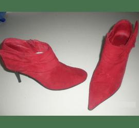 Змінити форму носка взуття