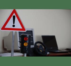 Основи керування автомобілем і безпека дорожнього руху