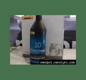 Полировальная паста Mirka polarshine 10, 1L