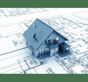 Робочий проект будинку