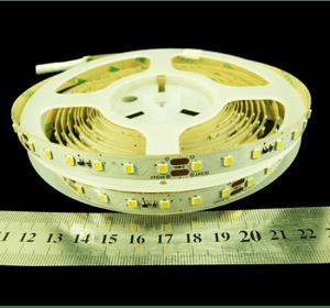 Cтрічка світлодіодна smd 2835, IP33, 84 LED/метр (Упаковка 5м)  Біле Тепле