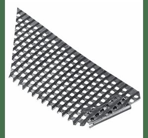 """5-21-293 Лезвие для рашпиля STANLEY """"SURFORM"""" прямое со стандартной насечкой L=250 мм"""