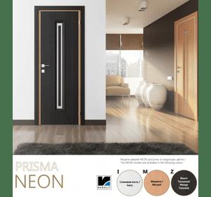 Міжкімнатні двері RODOS Prisma Neon