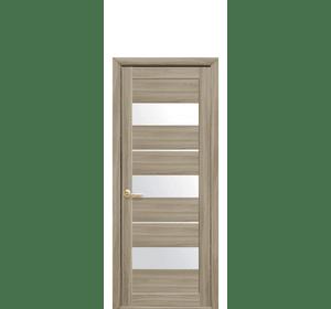 """Міжкімнатні двері ТМ """"Новий стиль"""" Лілу"""