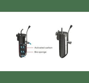 Фильтр Resun CS-400 внутренний, для аквариума до 80 литров