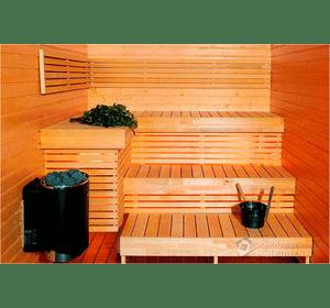 Вагонка з деревини вільхи