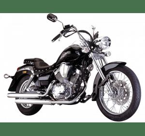 Категорія А - Мотоцикл