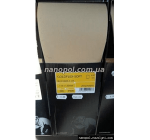 Gold Flex Soft Mirka P400 из 200 шт. с перфорацией