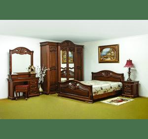 Спальний гарнітур Орхідея