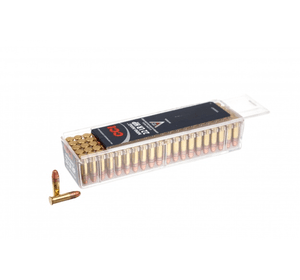 Патрон нарезной CCI Mini-Mag HP 22LR 2,33гр