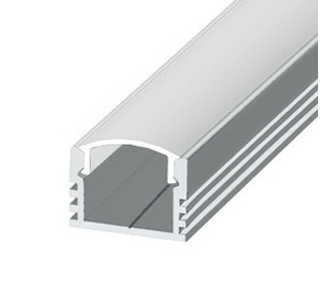 LP LED профіль ЛП-12