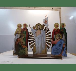 Воскресіння настольне