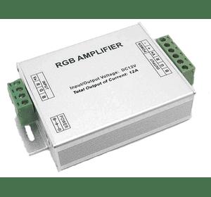 RGB-підсилювач 12V 12A