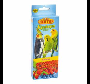 СХ- ягідний крекер для птахів преміум класу