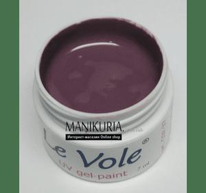 Гель-краска CGP-37, 7 ml, Le Vole