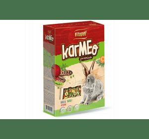 Премиум корм Vitapol Karmeo для кроликов, 0.5 кг