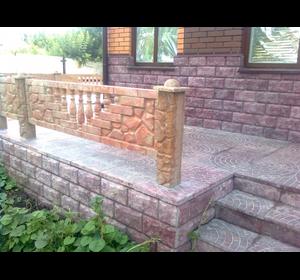 Виготовлення бетонних заборів