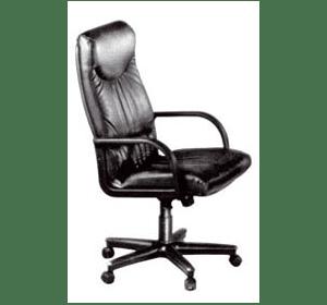 Крісло шкіряне Swing LE-PP