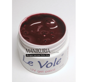 Гель-краска CGP-48, 7 ml, Le Vole