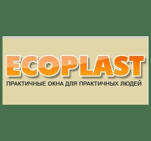Вікна ECOPLAST